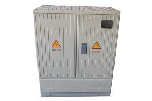 Low Voltage Cable Distribution Box