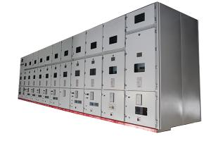 High Voltage Metal Clad Switchgear