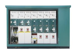 Indoor Metal Enclosed Switchgear