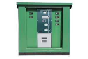 10KV Cable Distribution Cabinet