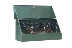 Cable Distribution Box, American Type