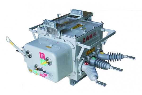 Outdoor Vacuum Circuit Breaker HZW20 12